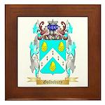 Goldsbury Framed Tile