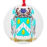 Goldsbrough Round Ornament