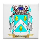 Goldsbrough Tile Coaster