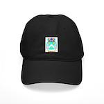 Goldsbro Black Cap
