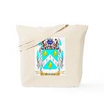 Goldsbro Tote Bag