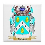 Goldsbro Tile Coaster