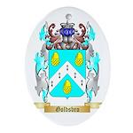 Goldsbro Ornament (Oval)