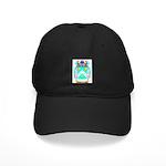 Goldsborough Black Cap