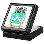 Goldsborough Keepsake Box