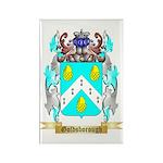 Goldsborough Rectangle Magnet (100 pack)
