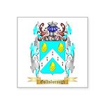 Goldsborough Square Sticker 3