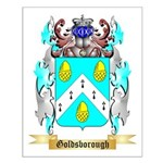 Goldsborough Small Poster