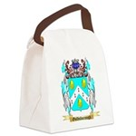 Goldsborough Canvas Lunch Bag