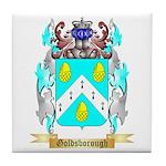 Goldsborough Tile Coaster