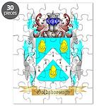 Goldsborough Puzzle