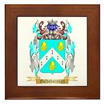 Goldsborough Framed Tile