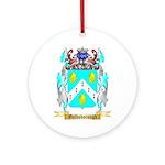 Goldsborough Ornament (Round)