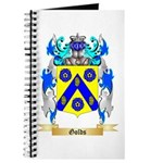 Golds Journal