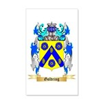 Goldring 20x12 Wall Decal