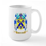 Goldreich Large Mug