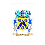Goldrath Sticker (Rectangle)