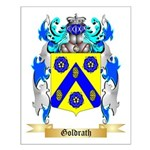 Goldrath Small Poster