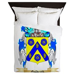 Goldrath Queen Duvet