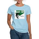 support exit 133 Women's Light T-Shirt