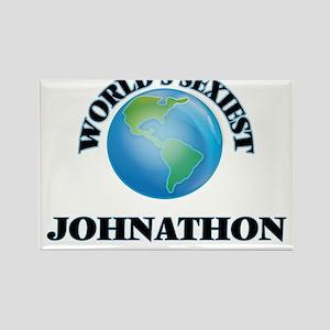 World's Sexiest Johnathon Magnets