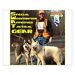 SWAT Gear Posters