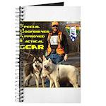 SWAT Gear Journal