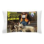 SWAT Gear Pillow Case