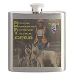 SWAT Gear Flask