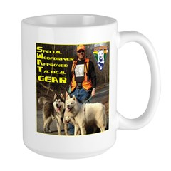 SWAT Gear Mugs