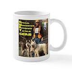 SWAT Gear Mugs