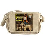SWAT Gear Messenger Bag