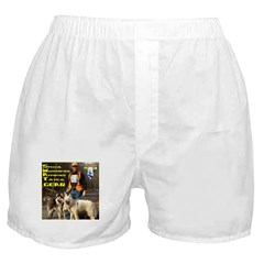 SWAT Gear Boxer Shorts