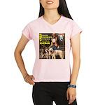 SWAT Gear Performance Dry T-Shirt