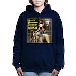 SWAT Gear Women's Hooded Sweatshirt