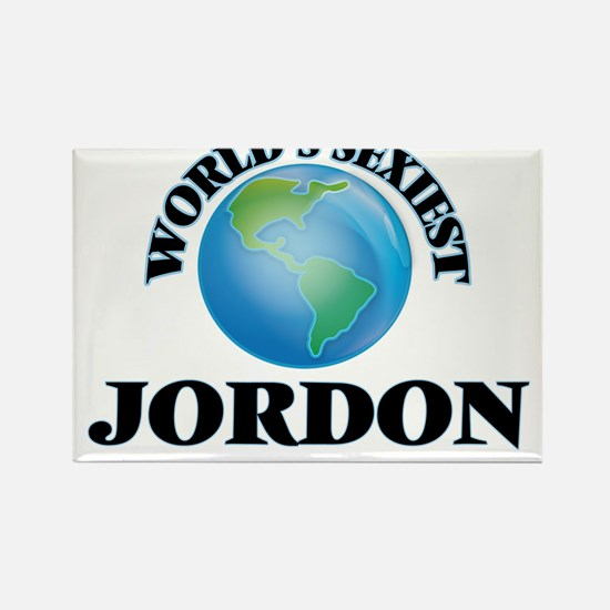 World's Sexiest Jordon Magnets