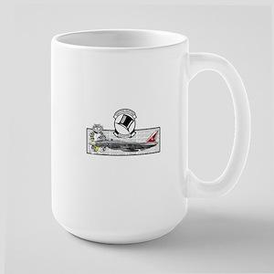 vf14shirt Mugs