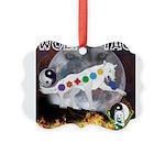 Wolf TAO Ornament