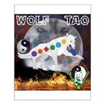 Wolf TAO Posters