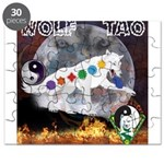 Wolf TAO Puzzle