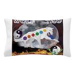 Wolf TAO Pillow Case