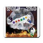 Wolf TAO Mousepad