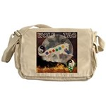 Wolf TAO Messenger Bag