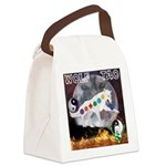 Wolf TAO Canvas Lunch Bag