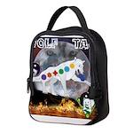Wolf TAO Neoprene Lunch Bag