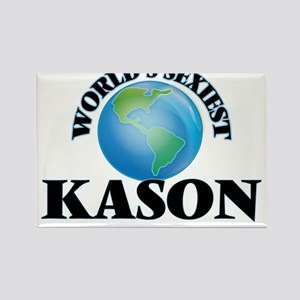 World's Sexiest Kason Magnets