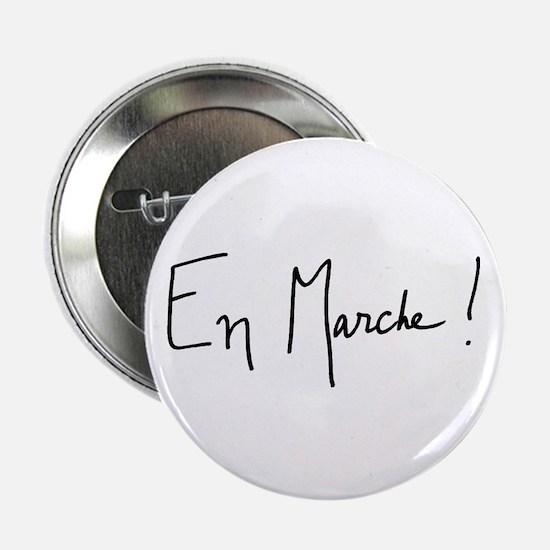 "En Marche! Logo 2.25"" Button"