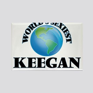 World's Sexiest Keegan Magnets