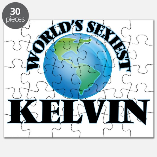 World's Sexiest Kelvin Puzzle