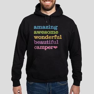 Amazing Camper Hoodie (dark)